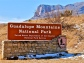 Guadalupe Mountains National Park ~ TX